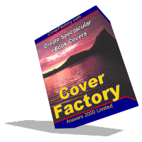 Create eBook Covers